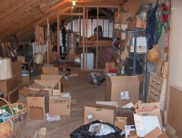 Is There Money Hidden in Your Attic or Basement?