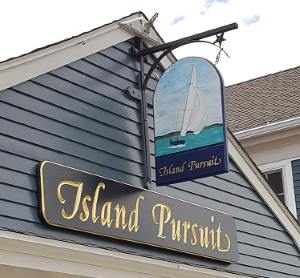 Island Pursuit Announces New Store Location