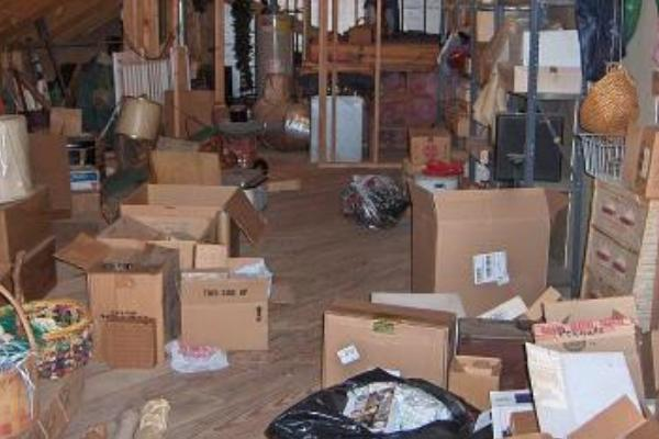 Junk Removal and House Cleanout Services